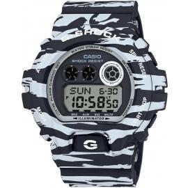 Часы CASIO G-SHOCK GD-X6900BW-1ER
