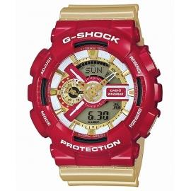 Часы CASIO G-SHOCK GA-110CS-4AER