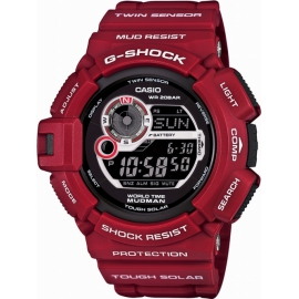 Часы CASIO G-SHOCK G-9300RD-4ER