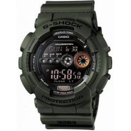 Часы CASIO G-SHOCK GD-100MS-3ER