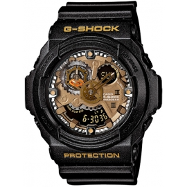 Часы CASIO G-SHOCK GA-300A-1AER