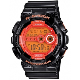 Часы CASIO G-SHOCK GD-100HC-1ER