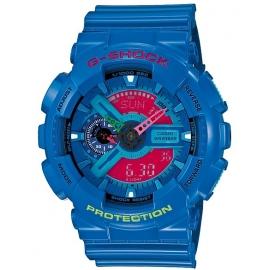 Часы CASIO G-SHOCK GA-110HC-2AER