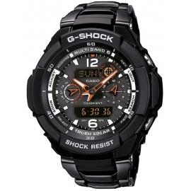 Часы CASIO G-SHOCK GW-3500BD-1AER