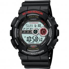 Часы CASIO G-SHOCK GD-100-1AER