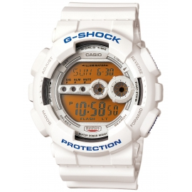Часы CASIO G-SHOCK GD-100SC-7ER
