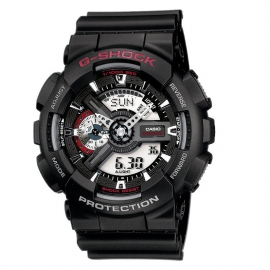 Часы CASIO G-SHOCK GA-110-1AER