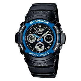 Часы CASIO G-SHOCK AW-591-2AER