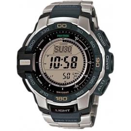 Часы CASIO PRO TREK PRG-270D-7ER