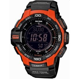 Часы CASIO PRO TREK PRG-270-4ER