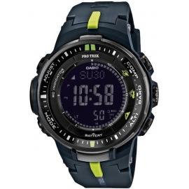 Часы CASIO PRO TREK PRW-3000-2ER