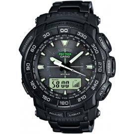 Часы CASIO PRO TREK PRG-550BD-1ER