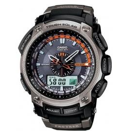 Часы CASIO PRO TREK PRW-5000-1ER