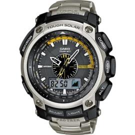 Часы CASIO PRO TREK PRW-5000T-7ER
