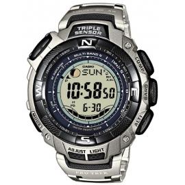 Часы CASIO PRO TREK PRW-1500T-7VER