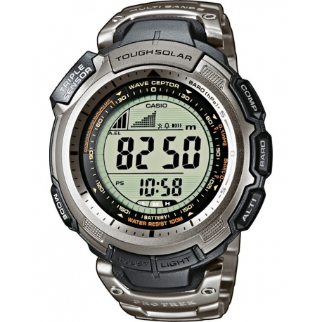 Часы CASIO PRO TREK PRW-1300T-7VER