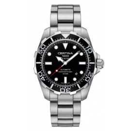 Часы CERTINA C013.407.11.051.00