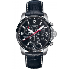Часы CERTINA C001.617.26.057.00