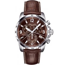 Часы CERTINA C001.617.16.297.00