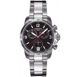 Часы CERTINA C001.417.11.057.00