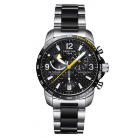 Часы CERTINA C001.639.22.207.01