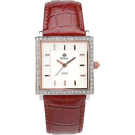 Часы ROYAL LONDON 21011-03 (2958-29B)