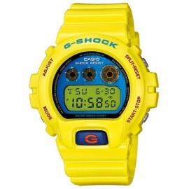 Часы CASIO G-SHOCK DW-6900PL-9ER