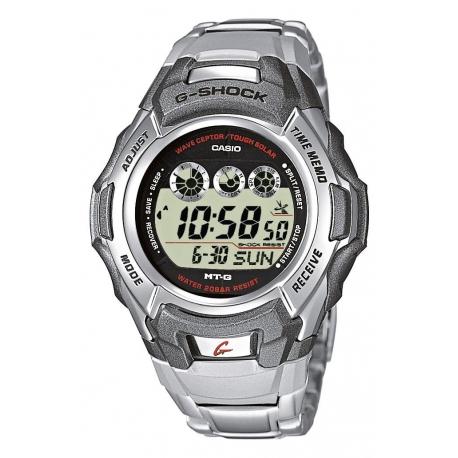 Часы CASIO MTG-930DE-8VER