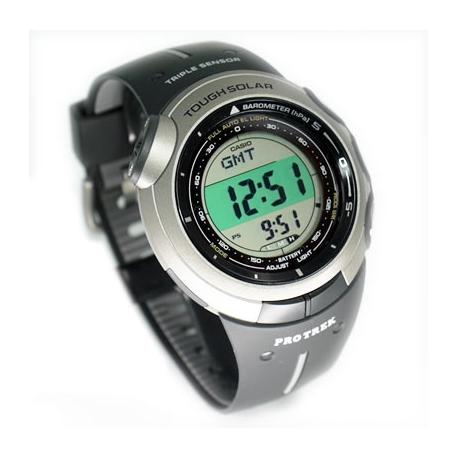 Часы CASIO PRG-120-1AVER