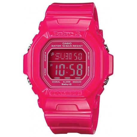 Часы CASIO BG-5601-4ER